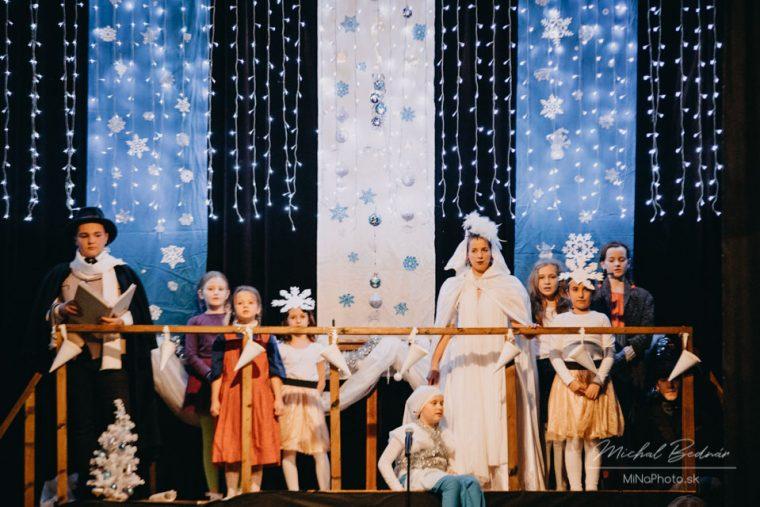 Vianočný galaprogram 2018